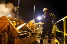 Dealing With The Shale Gas Equation