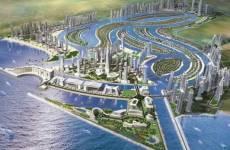 Mega waterfront development planned for Sharjah