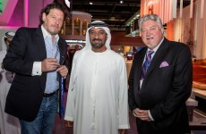 Emirates wins big at Business Traveller ME awards