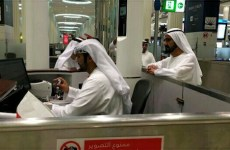 Airport officer was not 'busy on phone' during Dubai ruler's visit – officials