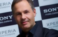 Five Minutes With…Spyridon Gousetis, Marketing Director, Sony Mobile MEA