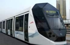 Dubai Raises $675mn For Tram Project