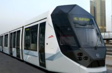 Dubai Raises $675mn For Tram Project