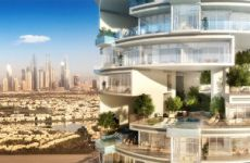 Skai Holdings Sells Out All Suites In New Dubai Hotel Project