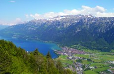 Travel review: Switzerland