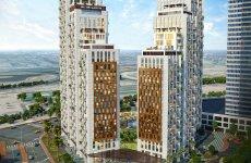 Dubai's Deyaar Awards Construction Contract For Atria Project