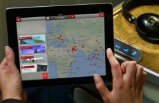 Emirates Launches App For iPad
