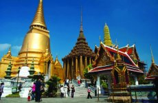 Bangkok: The King's Retreat