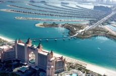 Nakheel To Award Contract For The Pointe At Palm In Q1 2014