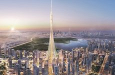 Dubai Creek tower to be 100m taller than Burj Khalifa