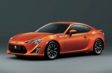 Review: Toyota 86