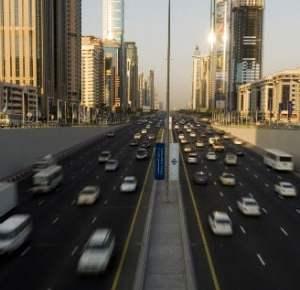 UAE Traffic Fatalities Drop In 2011 - Gulf Business