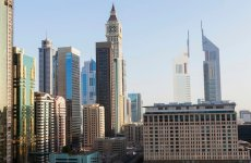 Business activity growth in UAE's private sector touches 25-month high