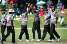 "Cricket: UAE Hoping To ""Surprise"" Opponents At World Cup"