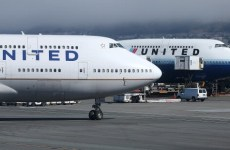 Gulf Carriers Impact United Doha Drop