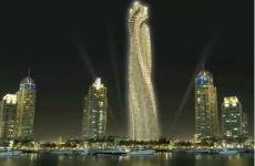 Dubai's Rotating Tower Plan Given New Life