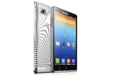 Lenovo Launches First LTE Smartphone, Vibe Z, In UAE