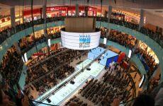 Emaar, Vogue Plan Second Dubai Fashion Event In October