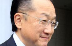 World Bank Picks New President