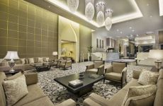 Pictures: Waldorf Astoria Dubai Unveils Luxurious Royal Suite