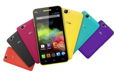 French Affordable Smartphone Player Wiko Launches In UAE