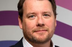 Five minutes with.. Chris Govier, GM, Middle East Operations, Xerox