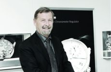 Interview: Glashutte Original CEO On Company's Mid-East Growth Plans