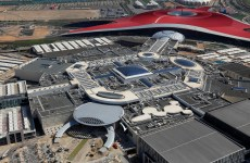 Aldar Readies To Open Abu Dhabi's Largest Geant Store In Yas Mall