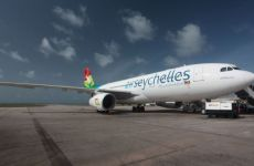 Air Seychelles' First Half Revenues Climb Upwards