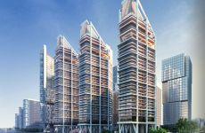 Taiwan developer Farglory resumes $1bn Abu Dhabi project