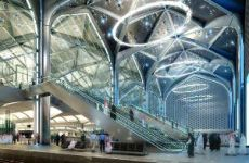 Saudi, Spain Sign $8.2bn Rail Deal