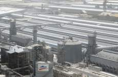 Bahrain's Alba 2012 Profit Slumps 54% On Lower Prices