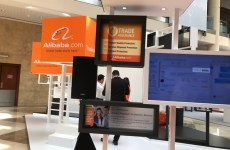 Alibaba eyes GCC to expand business