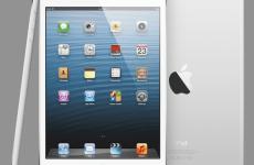 Meet The Apple iPad Mini