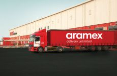 Dubai's Aramex posts 5% drop in Q1 net profit