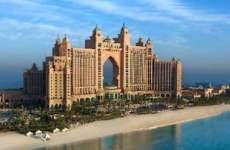 Kerzner Sells Stake in Dubai's Atlantis