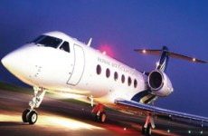 Private Jet Usage Soars