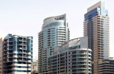 Dubai's Damac Awards Contracts Worth Dhs1.2bn In 2015