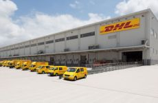 Logistics Firm DHL Announces Dhs100m Dubai Facility