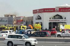 Twelve Dead In Qatar Restaurant Gas Explosion