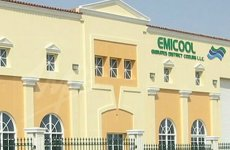 Dubai's Emicool Gets $245m Financing For Expansion