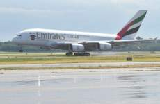 Emirates launches A380 service to Madrid
