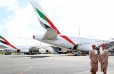 Dubai's Emirates denies alleged recruitment freeze