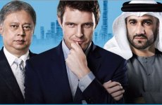 UAE's New Reality Show To Debut In October