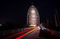 Dubai's World Expo Win May Fuel Boom, Risk Bust