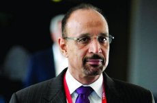 Aramco CEO: Global Oil Demand Growth Moderated