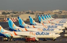 Flydubai Signs Mobile Maintenance Agreement With Boeing