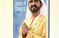 Sheikh Mohammed's New Book Highlights Leadership Strategies