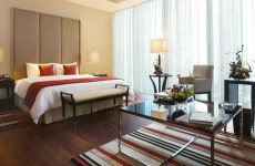 Oberoi Dubai Targets June 15 Launch