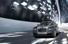 Review: Rolls-Royce Ghost EWB